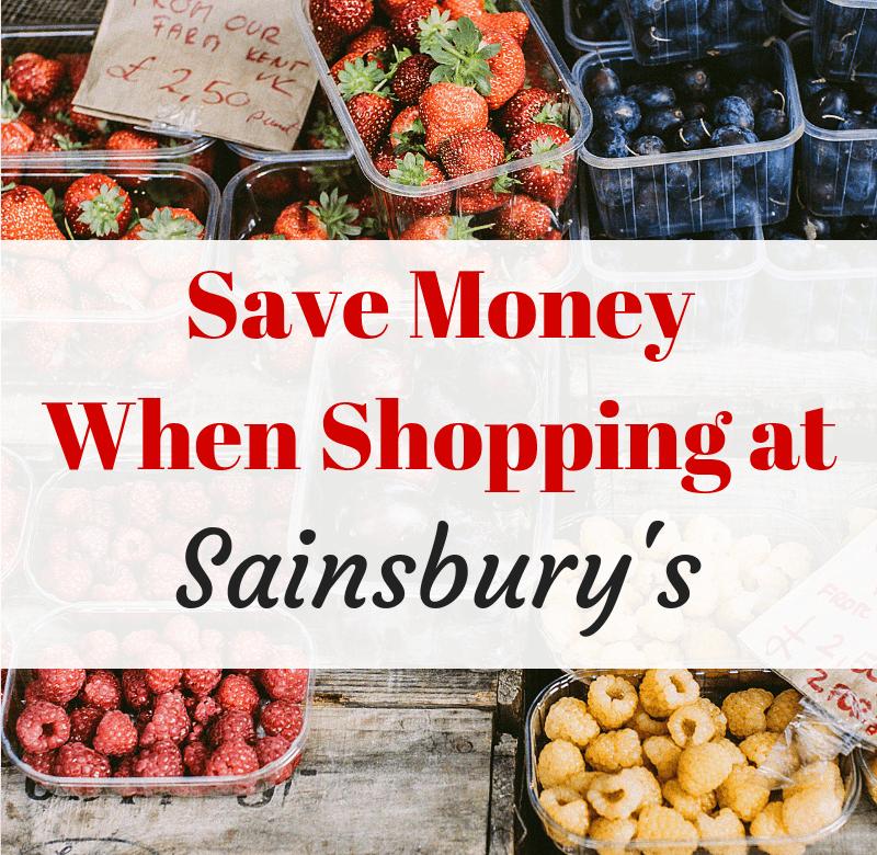 Saving Money On Sainsburys Groceries Savvy In Somerset