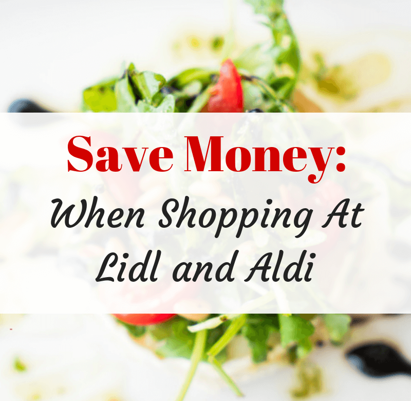 Could You Save Even More At Lidl And Aldi Savvy In Somerset