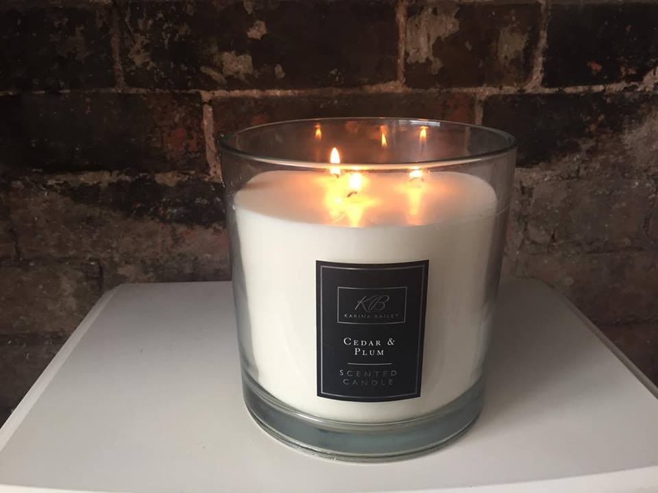 the b m jo malone candle dupe that costs 285 less than. Black Bedroom Furniture Sets. Home Design Ideas
