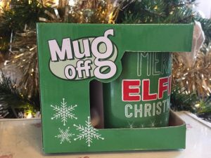 Poundland have a pretty awesome Christmas range which could be your savior this year if your budget is looking tight!