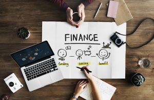 The Secret To Managing Your Finances Effectively As A Homeworker