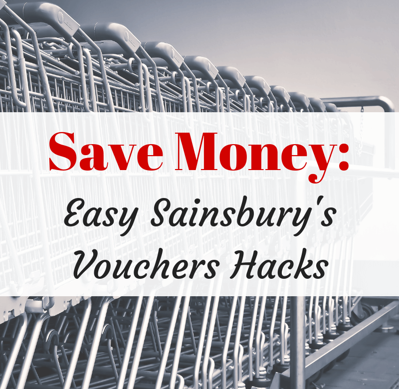 Easy Sainsburys Vouchers Hacks Savvy In Somerset